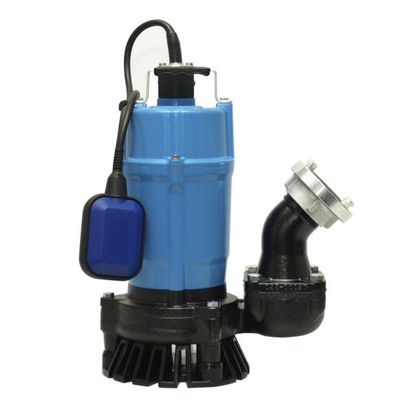 Tsurumi Schmutzwasserpumpe HSA2.75S