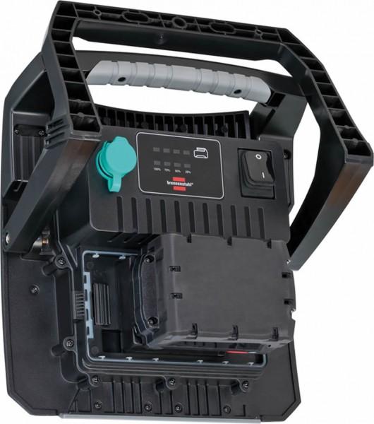 LED-Strahler Hybrid MULTI 6050 MA