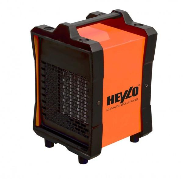 Heylo Elektroheizer DE 2 XL 230 V