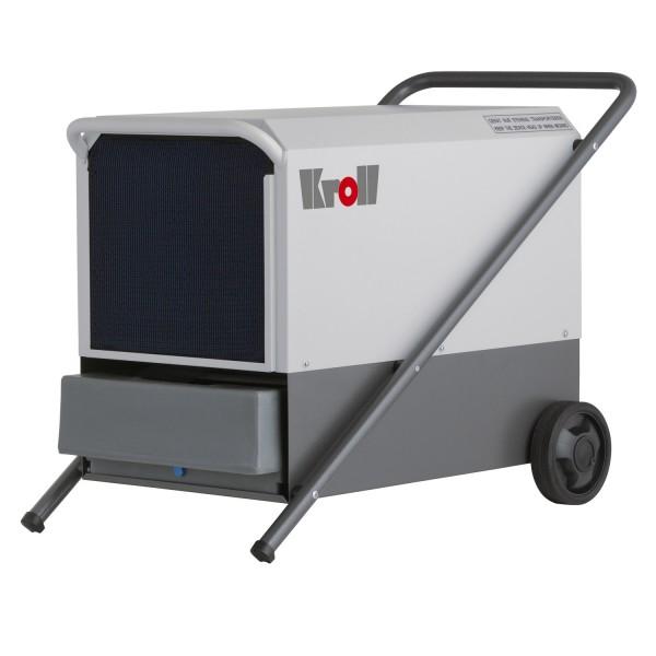 Kroll-Luftentfeuchter-Bautrockner TE 40