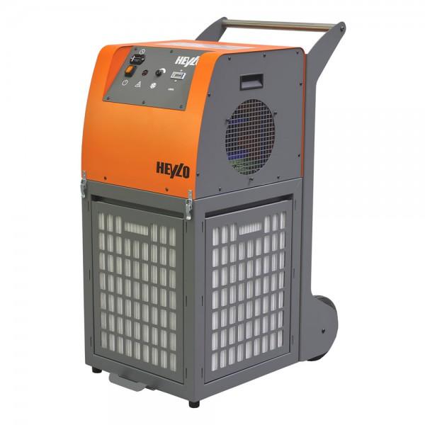 HEYLO Virenschutz-Paket PowerFilter 3500