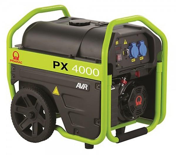 Pramac Stromerzeuger PX 4000