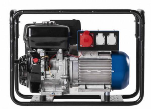 Geko Stromerzeuger 4400 ED-A-HHBA